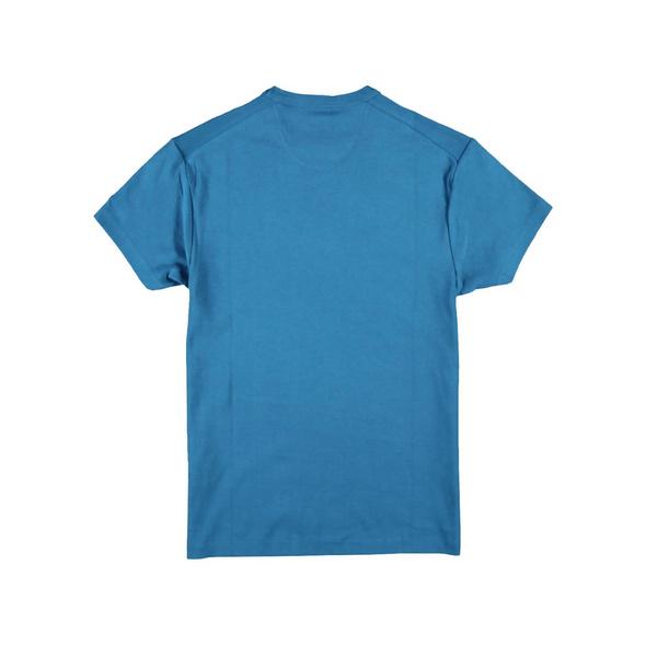 "T-Shirt ""My Favorite"" Petrol"