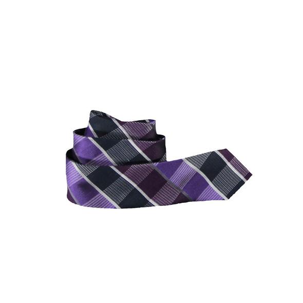 Krawatte Karomusterung