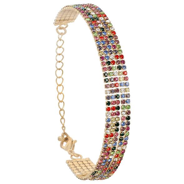 Armband - Rainbow Row