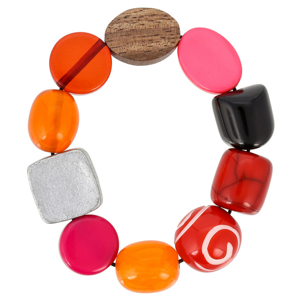 Armband - Colorful Moments