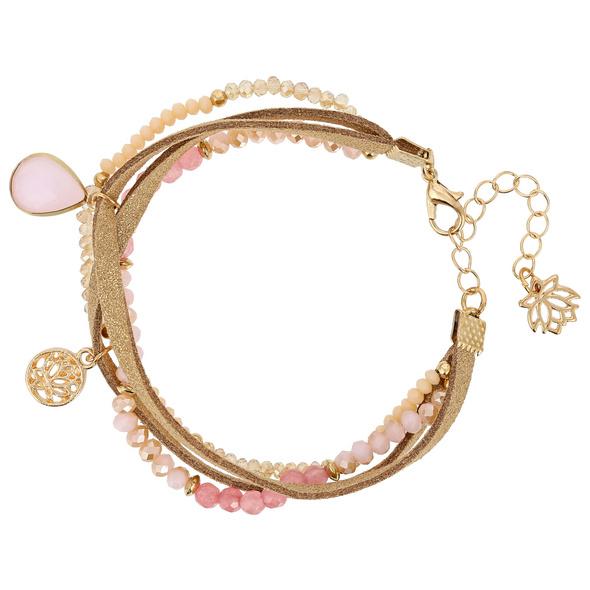 Armband - Gold Beauty
