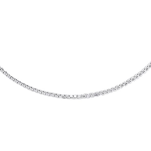 Kette - Silver Elegance
