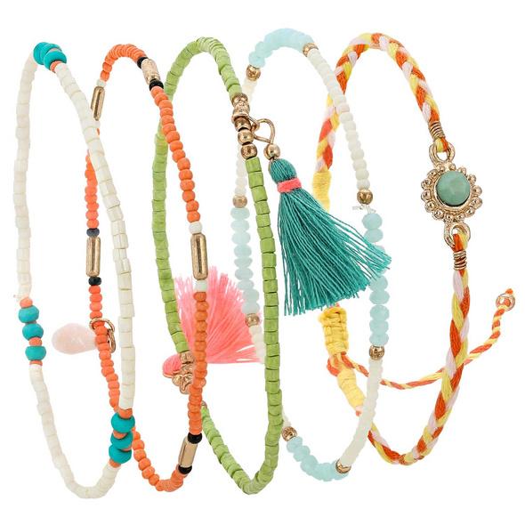 Armband - Coral Love