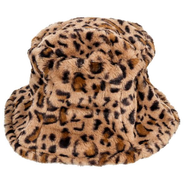 Mütze - Wild Leopard