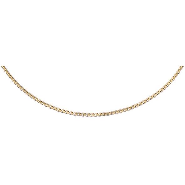 Kette - Golden Elegance