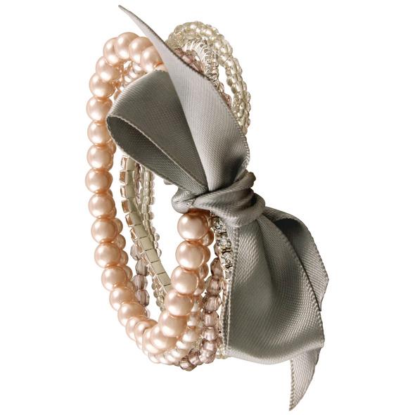 Armband - 5er Set Perlen