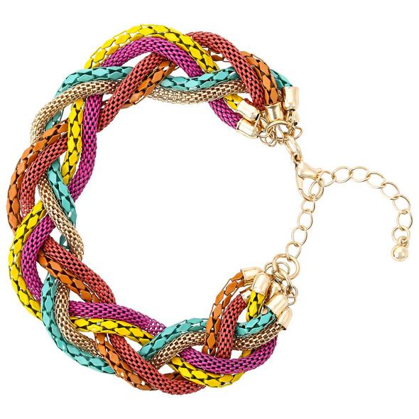 Armband - Ibiza Colours