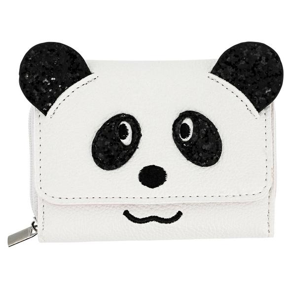 Kinder Portemonnaie - Sweet Panda