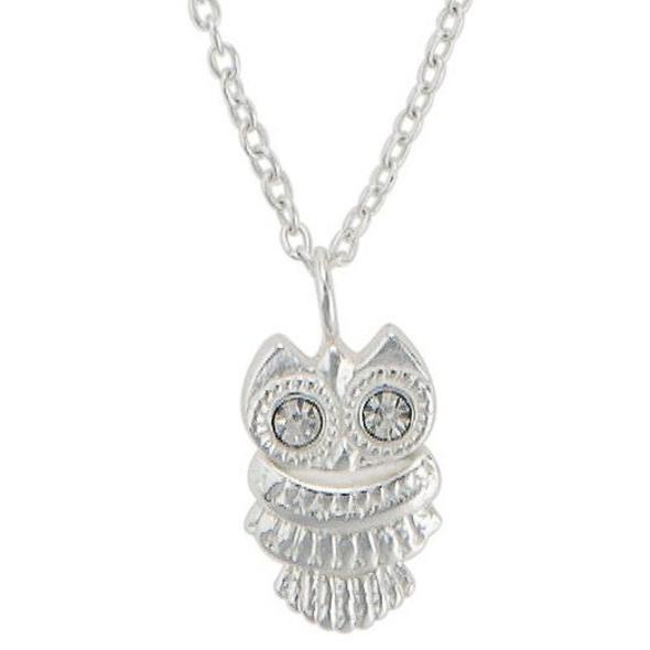 Kette - Lovely Owl