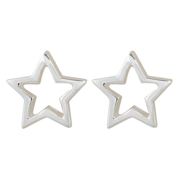 Ohrstecker - Fine Star