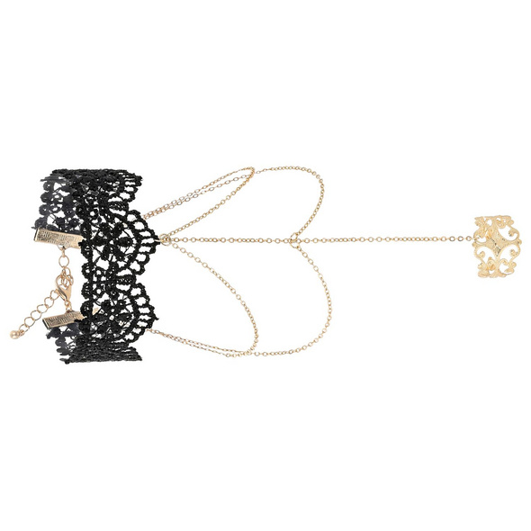 Armband - Lush Lace