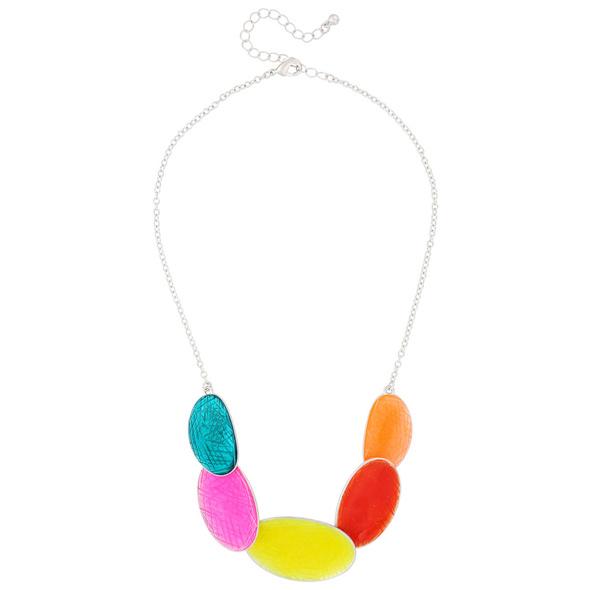 Kette - Colourful Ocean
