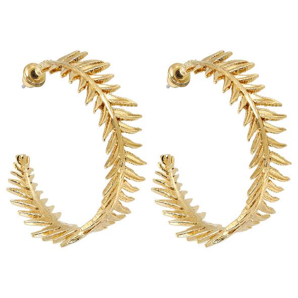 Creolen - Golden Tendrils