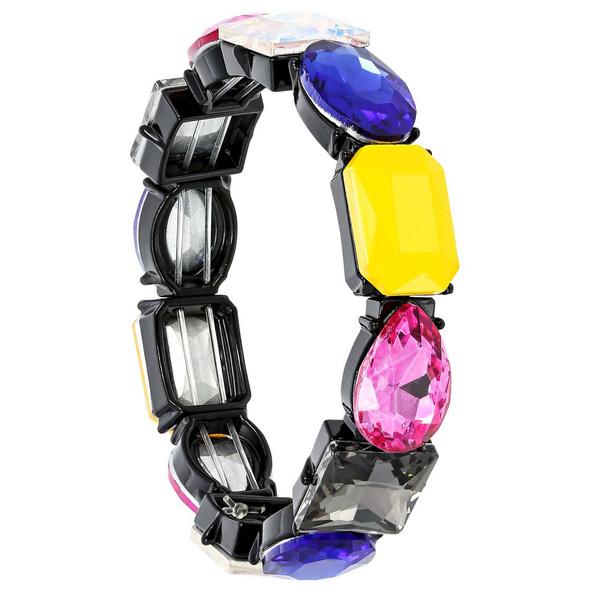 Armband - Statement Rainbow