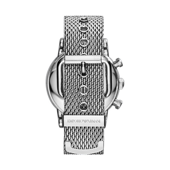 Emporio Armani Chronograph