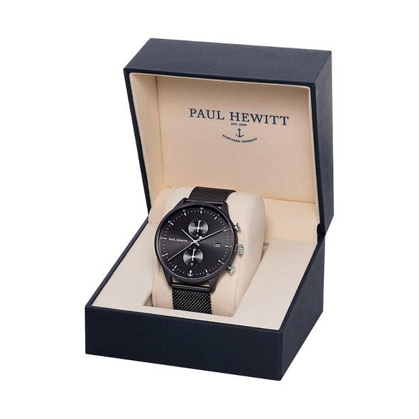 Paul Hewitt Chronograph Chrono Line