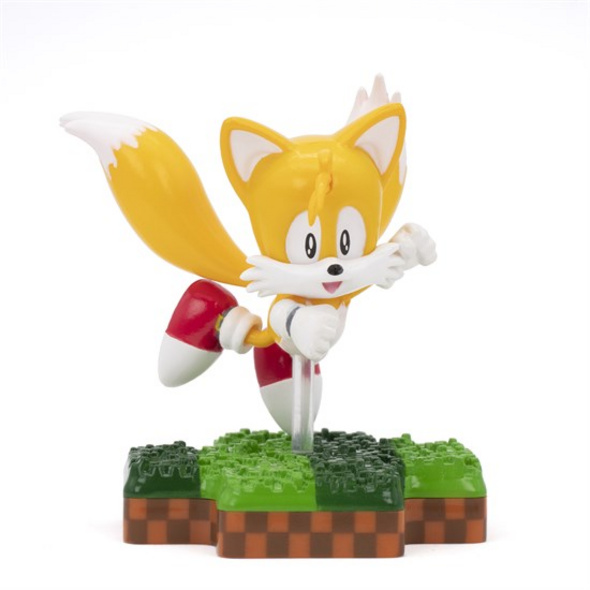 Sonic the Hedgehog - Figur Tails TOTAKU™ Collection