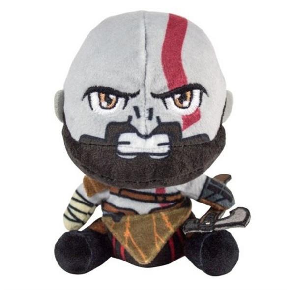 Stubbins Plüsch Figur God of War - Kratos