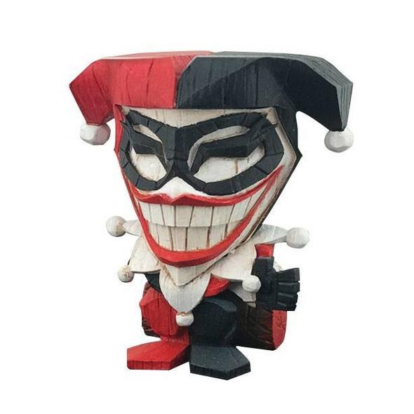 DC Comics - Figur Harley Quinn
