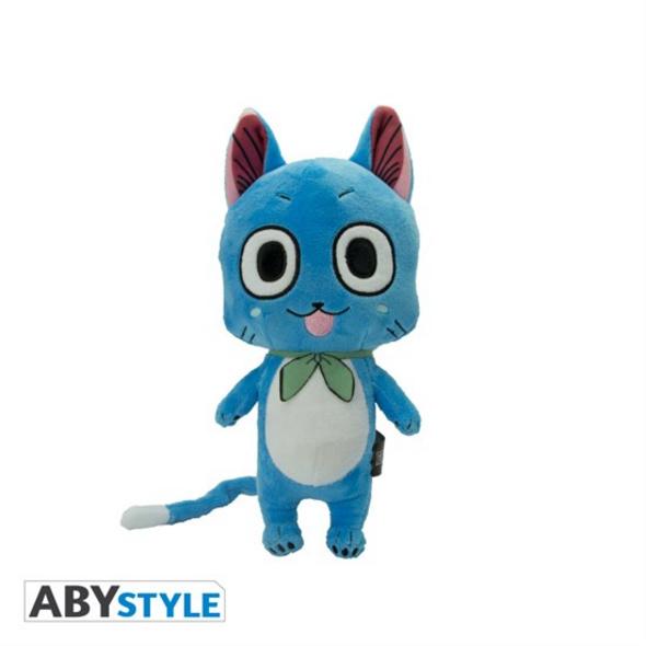 Fairy Tail - Plüschfigur Happy