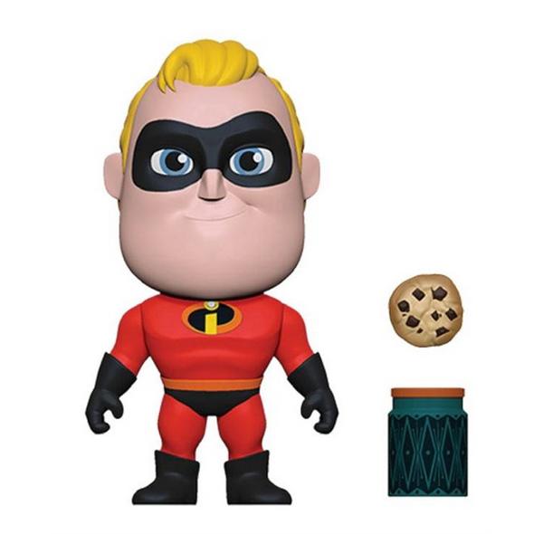 Die Unglaublichen 2 -Actionfigur Mr. Incredible