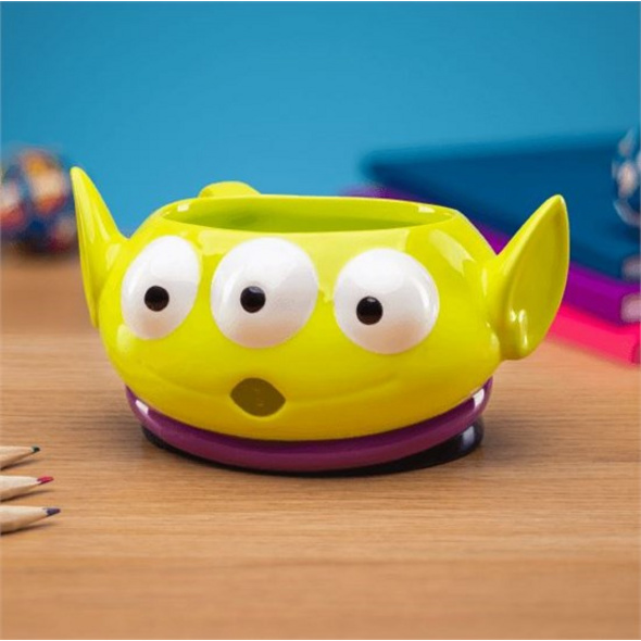 Toy Story - Tasse Alien Shaped