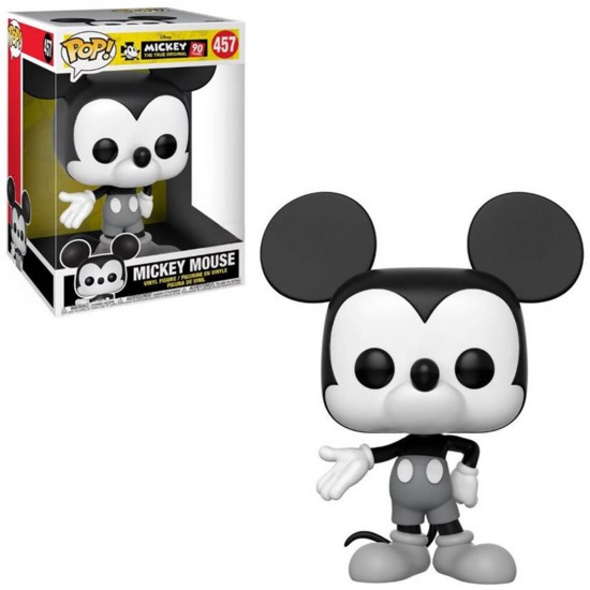Mickey Mouse - POP! Vinyl-Figur Mickey Mouse