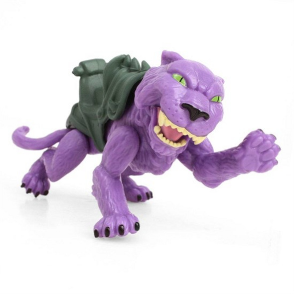 Masters of the Universe - Figur Panthor