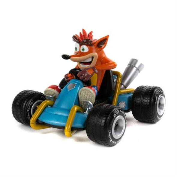 Crash Team Racing - Räuchergefäß Crash Bandicoot