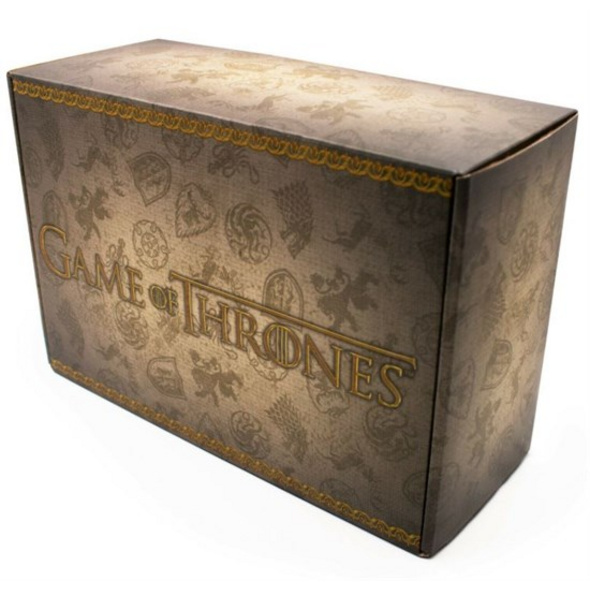 Game of Thrones - Mystery Box