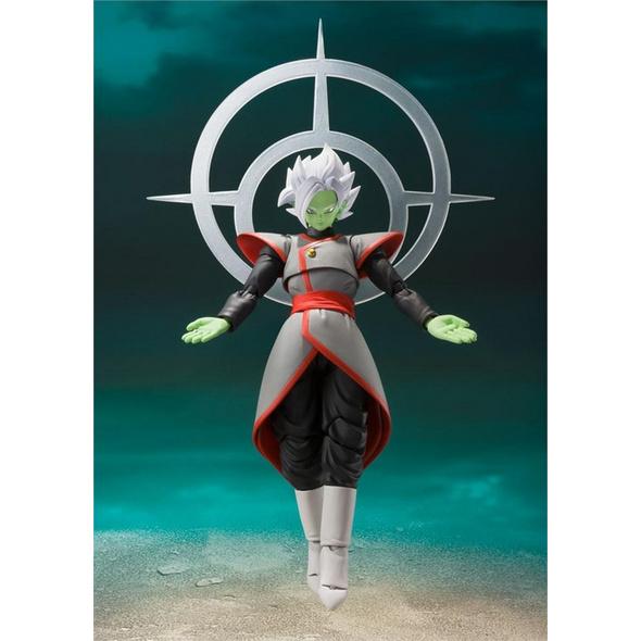 Dragon Ball Super - Statue Potara Zamasu