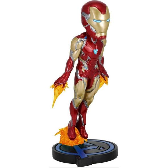 Avengers: Endgame - Wackelkopf-Figur Iron Man
