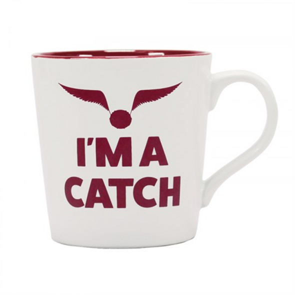 Harry Potter - Tasse I'm a Catch