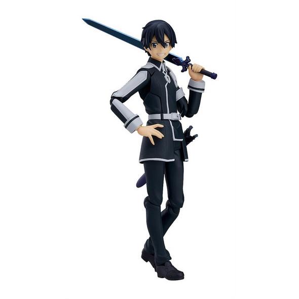 Sword Art Online: Alicization - Actionfigur Kirito