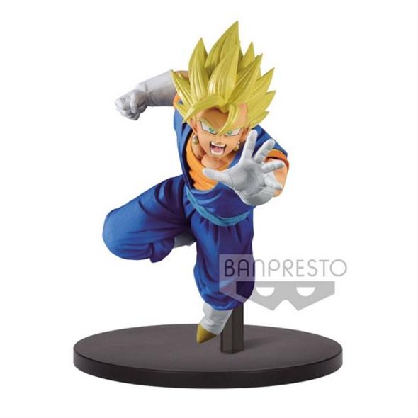 Dragon Ball Super - Figur Super Saiyajin Vegetto
