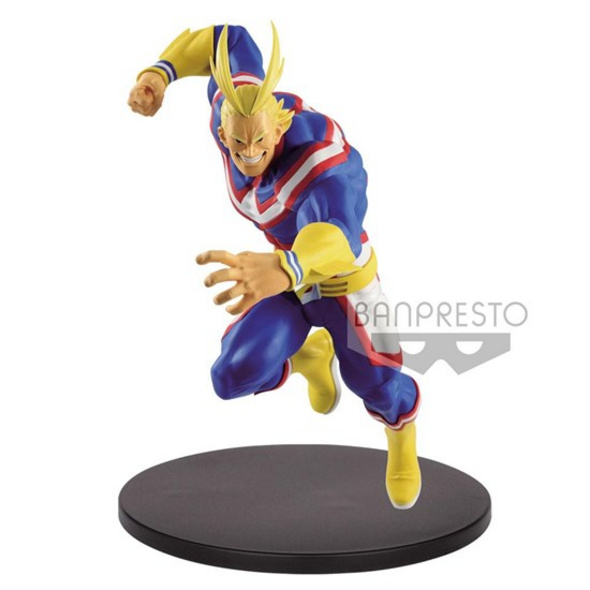 My Hero Academia - Figur All Might