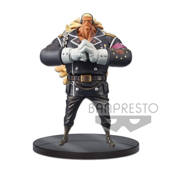 One Piece - Statue Bullet