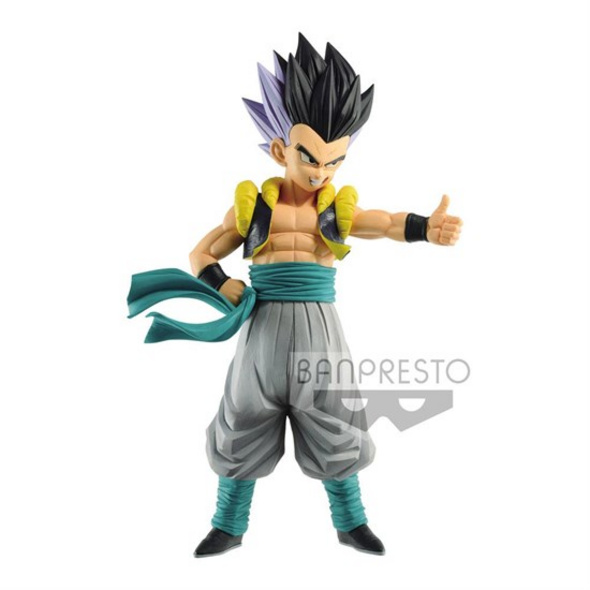 Dragon Ball Z - Figur Gotenks