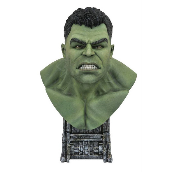 Thor: Ragnarok - Büste Hulk