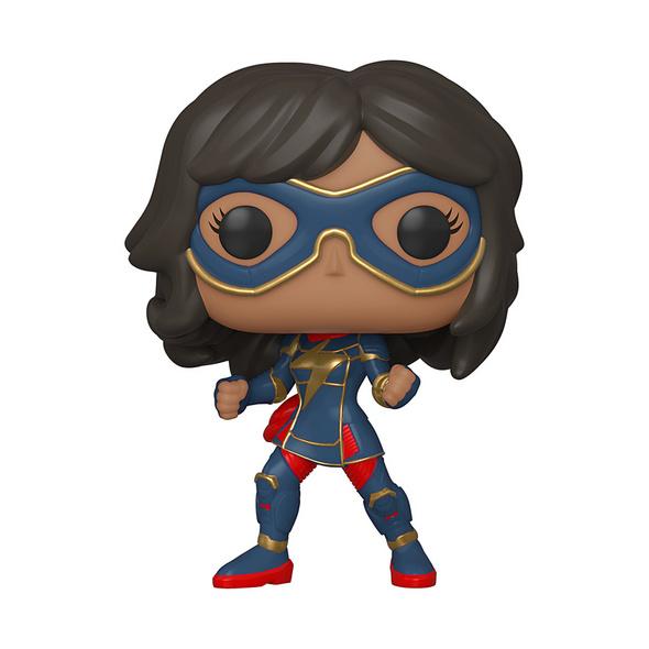 Marvel Avengers Gamerverse - POP!-Vinyl Figur Kamala Khan