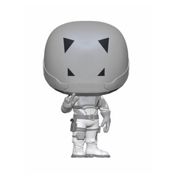 Fortnite  POP!-Vinyl Figur Scratch