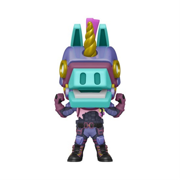 Fortnite POP!-Vinyl Figur Bash