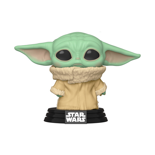 Star Wars- POP!-Vinyl Figur The Child Besorgt