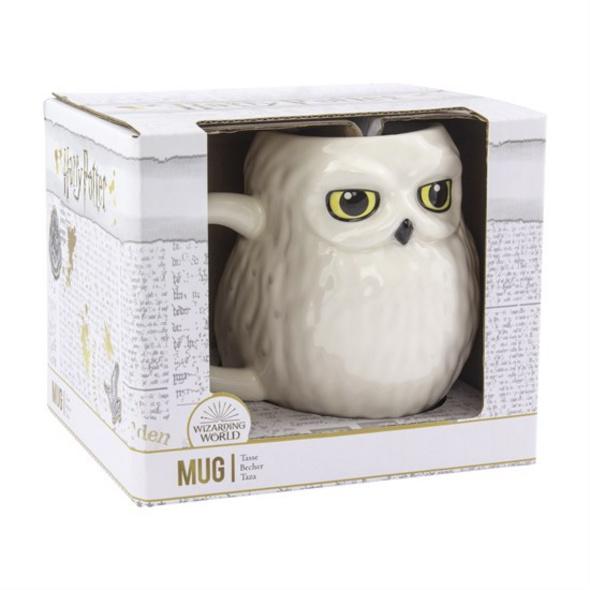 Harry Potter - Tasse Hedwig
