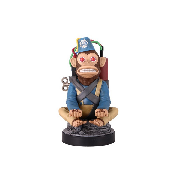 Cable Guys CoD - Monkey Bomb