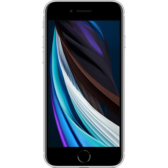 Apple iPhone SE (2. Gen) 256 GB Weiß