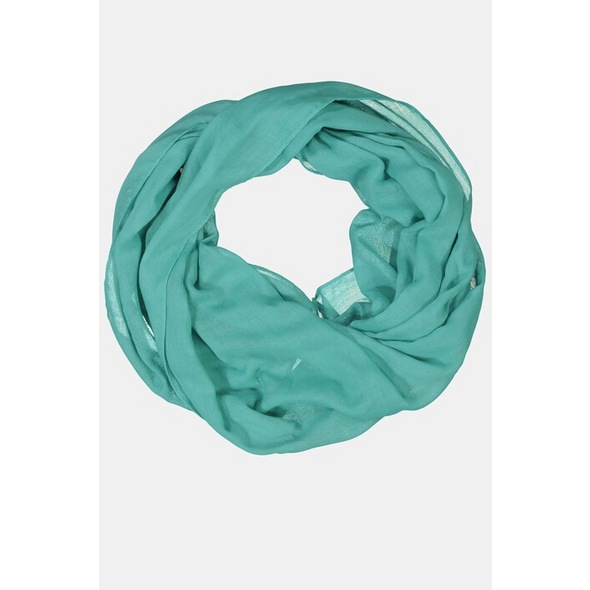 Gina Laura Schal, recyceltes Polyester, luftig-leicht