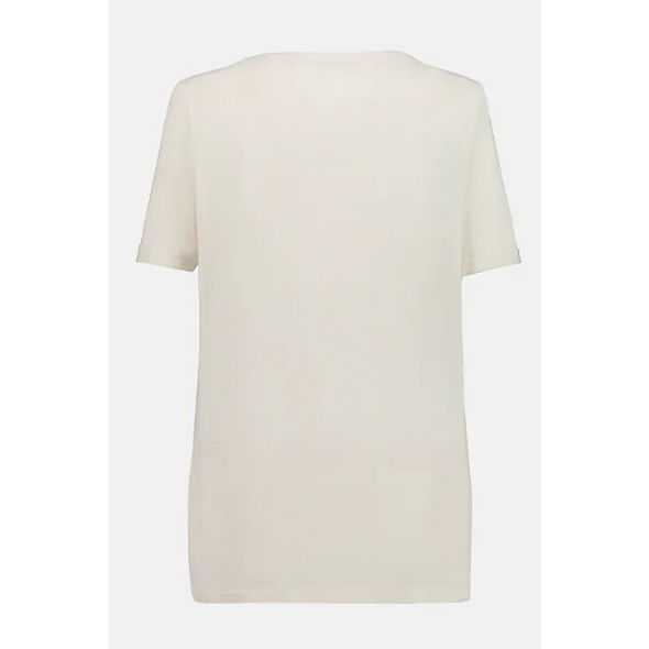 Shirt Identity, Schriftprint