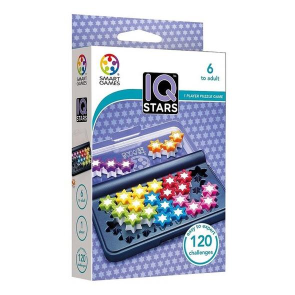 IQ-Stars (Spiel)