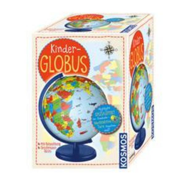 KOSMOS 673024 - Kinder Globus